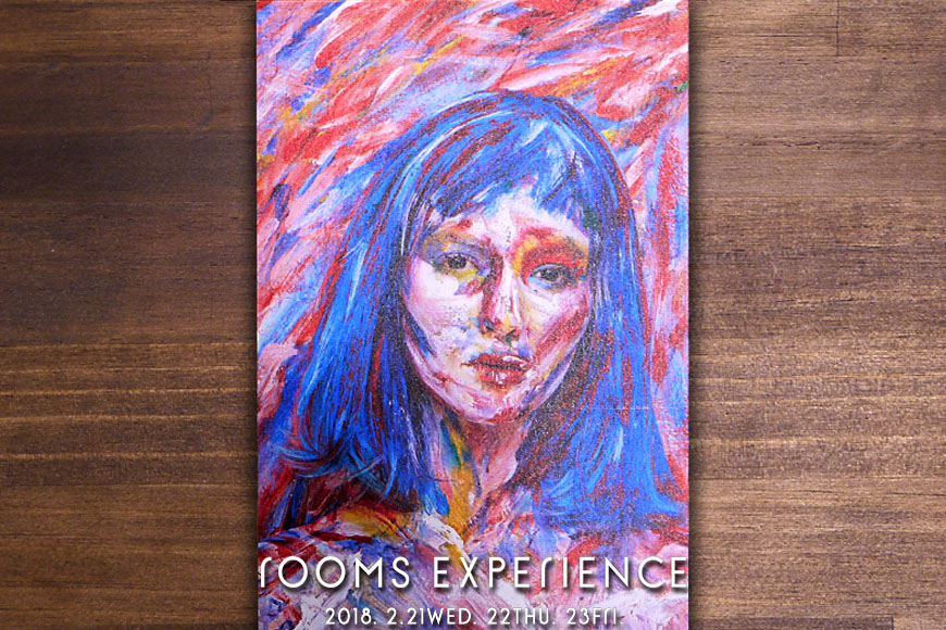 rooms EXPERIENCE36